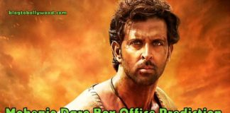 Mohenjo Daro Box Office Prediction