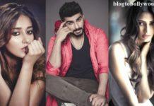 Exclusive: Ileana D'Cruz and Athiya Shetty roped in for Mubarakan with Arjun Kapoor
