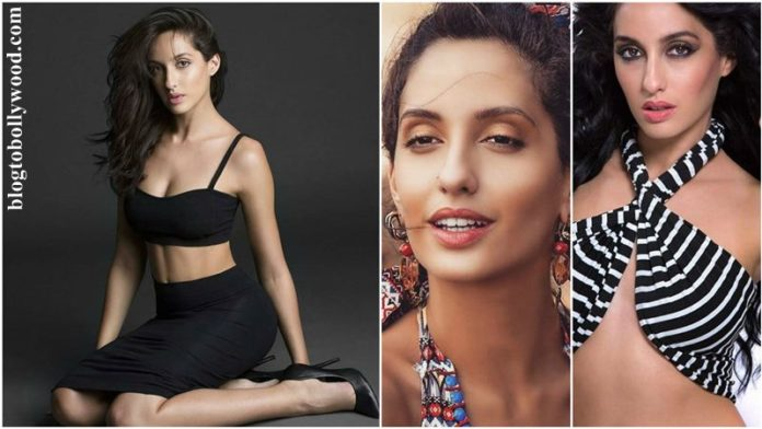 15 Hot Pictures of Nora Fatehi that will spice up your day right up!