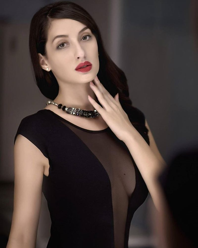 15 Hot Pictures of Nora Fatehi that will spice up your day right up!- Nora Sexy