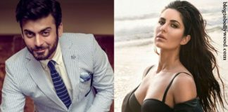 Karan Johar's Raat Baaki to have Fawad Khan and Katrina Kaif romancing each other