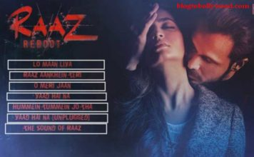 Raaz Reboot Music Review and Soundtrack- It's everything that we were expecting!