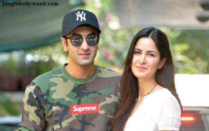 Katrina Kaif and Ranbir Kapoor became more professional post break-up, says Anurag Basu
