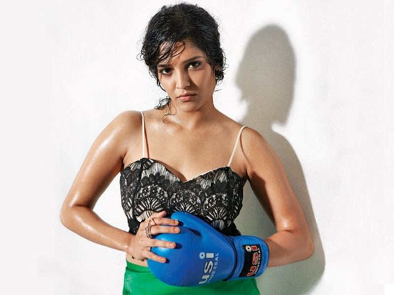 Vote Now | Which female debutante is the most promising?- Ritika Singh