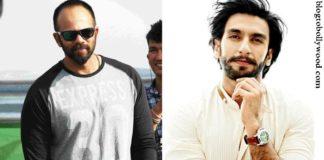 Rohit Shetty and Ranveer Singh are planning something massive, Details inside