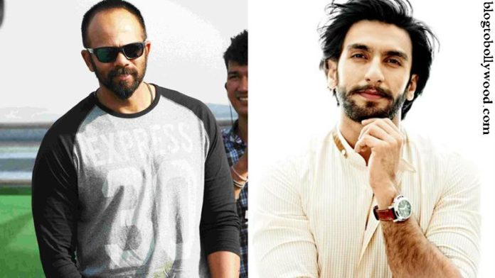 Rohit Shetty and Ranveer Singh are planning something massive, Details inside