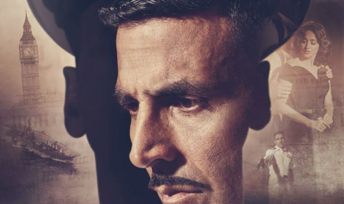 Akshay Kumar has finally spoken on the controversy surrounding his national award win