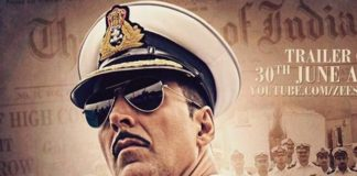 Rustom is Akshay Kumar's 2nd highest worldwide grosser