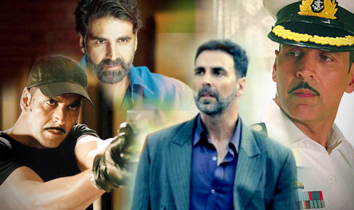 Rustom 8th Day Collection: Beats ' Baby' To Become Akshay's 7th Highest Grosser Of All Time
