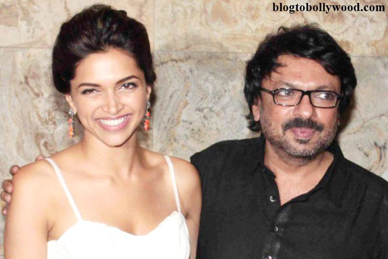 Here's is the actual reason why Sanjay Leela Bhansali is miffed at Deepika Padukone