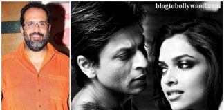 Aanand L Rai set to cast Shah Rukh Khan and Deepika Padukone together once again!