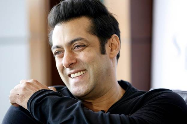World's Highest Paid Actors Forbes 2016 - Salman at no. 14