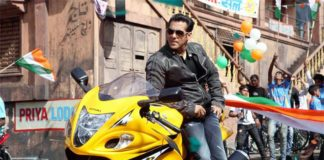 Salman Khan To Take Decision On Race 3 After Reading The Final Script