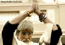 Ram Gopal Varma is back with Sarkar 3, the return of Amitabh's angry man avatar!