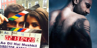 Shivaay Vs Ae Dil Hai Mushkil: Karan Johar Forced To Change Trailer Release And Promotional Strategy