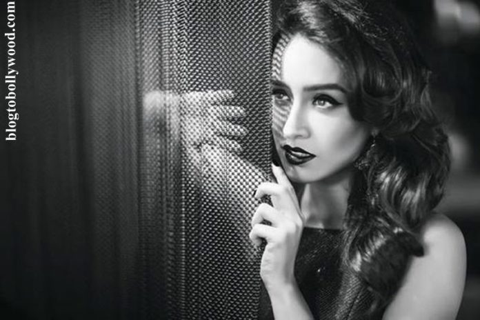 Shraddha Kapoor wants to play a villain, is more attracted to the dark side!