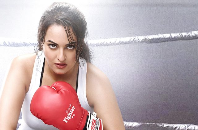 Sonakshi Sinha Shot Down Engagement Rumors Like A Boss
