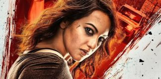 Sonakshi Sinha's Akira To Highlight Acid Attack & Ragging Issues