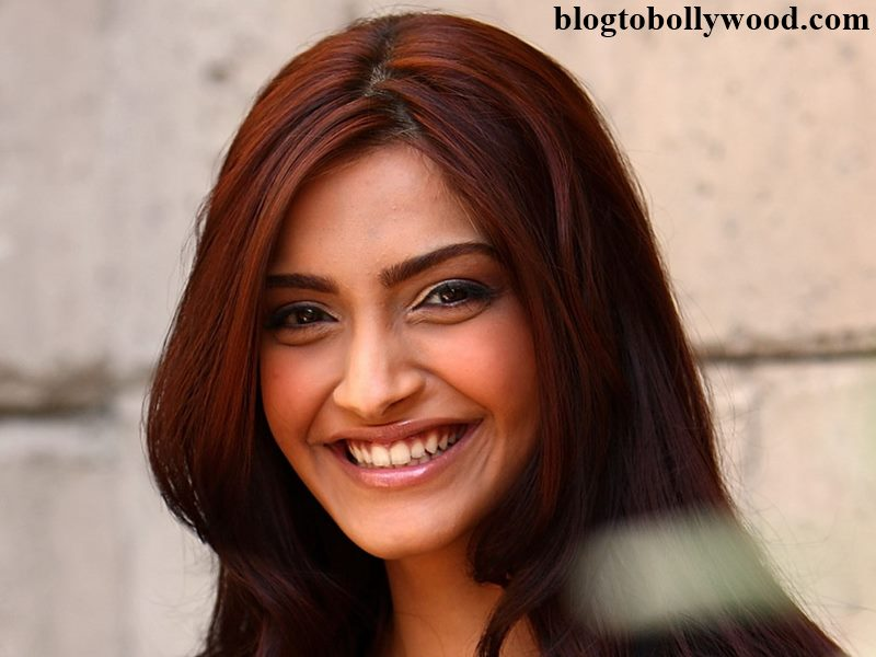 Just In: Sonam Kapoor to be a part of Sanjay Dutt biopic with Ranbir Kapoor