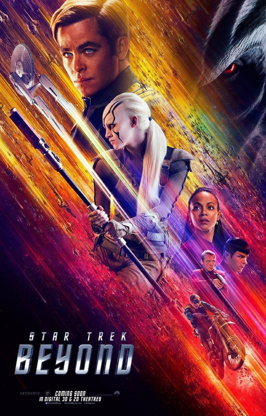 10 Super Interesting Facts About 'Star Trek Beyond' Which Will Make You Book Your Tickets