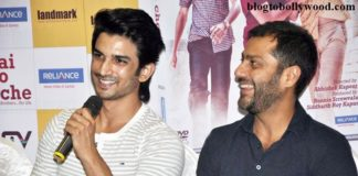 Kai Po Che director Abhishek Kapoor and Sushant Singh Rajput to reunite soon
