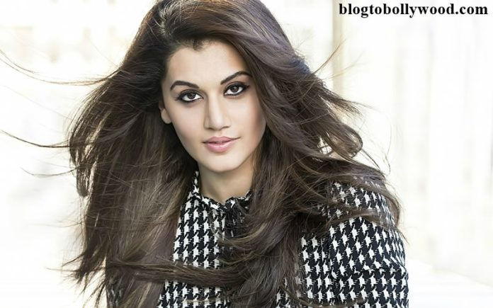 Baby Prequel will have Taapsee Pannu in the lead, Manoj Bajpee & Prithviraj also roped in