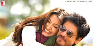 The Shooting Of SRK-Anushka's Next To Begin In Prague
