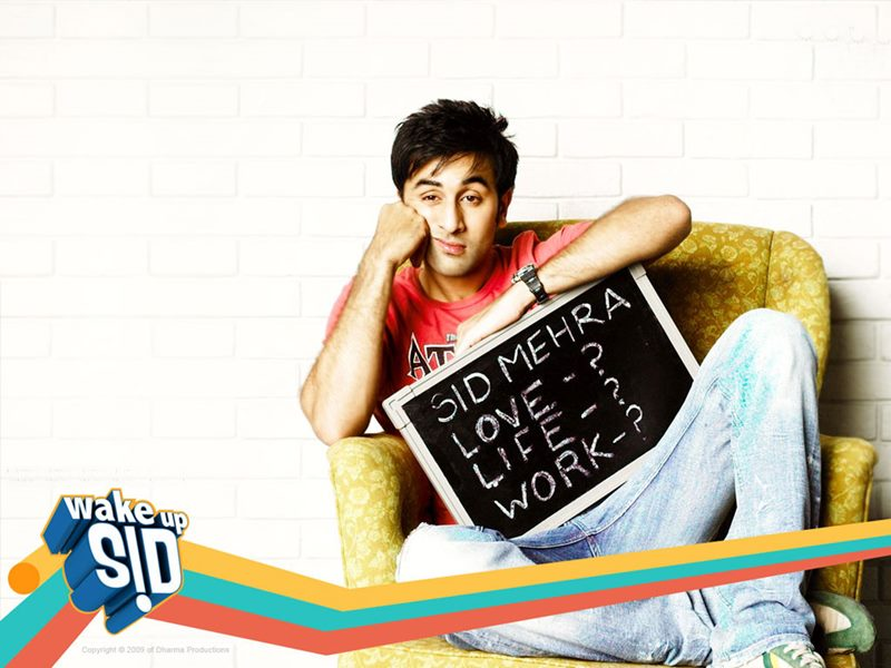 Top 10 Karan Johar movies so far, that will win your hearts instantly!- Wake Up Sid