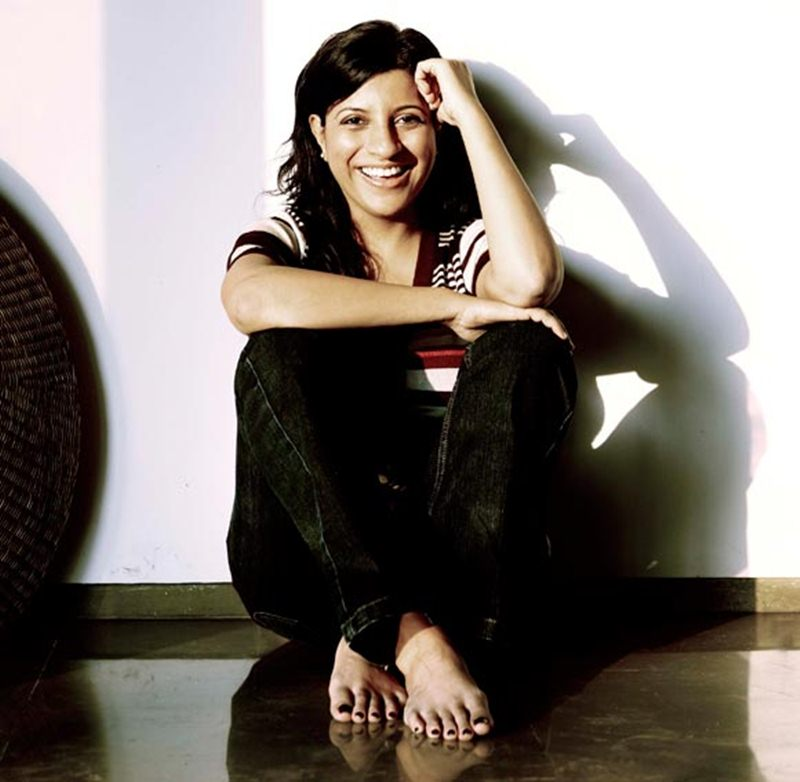 10 Most Promising Female Directors of Bollywood- Zoya Akhtar