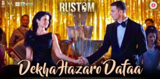 Dekha Hazaro Dafaa Video Song - Rustom