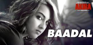 Baadal vide song - Akira
