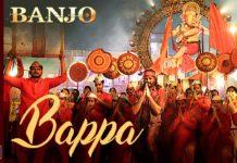 Riteish Deshmukh rocks in Bappa song, the new Ganesh Chaturthi Anthem!