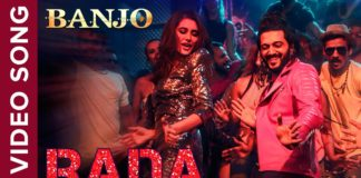 Riteish Deshmukh and Nargis Fakhri rock it in 'Rada' song from Banjo