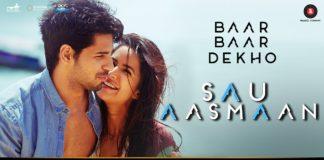New Song Alert: Katrina Kaif turns on the heat in new love song 'Sau Aasmaan'!