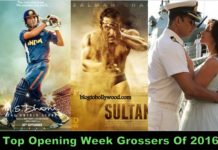 Top Opening Week Grossers Of 2016 | Highest Opening Week Collection Bollywood 2016