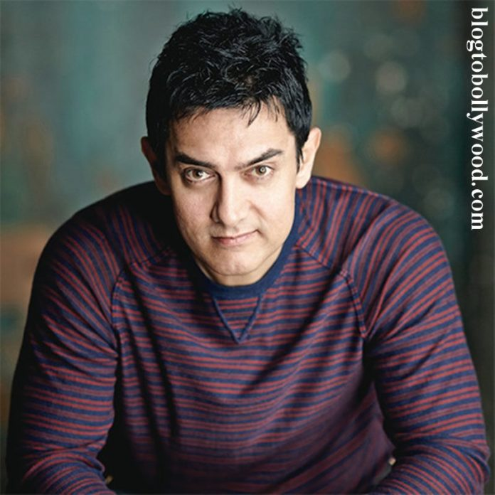 WOW! Aamir Khan has already started working on his manager Advait Chauhan's movie