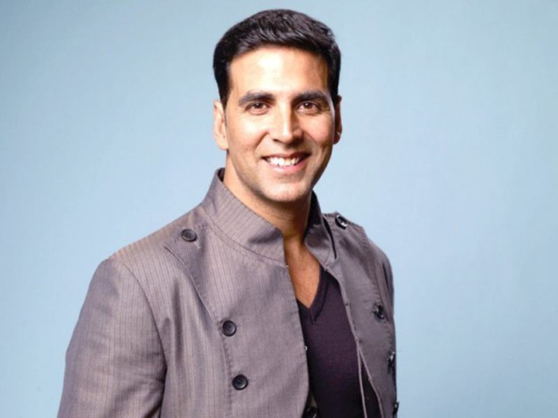 10 Actors who had completely different careers before entering Bollywood- Akshay Kumar