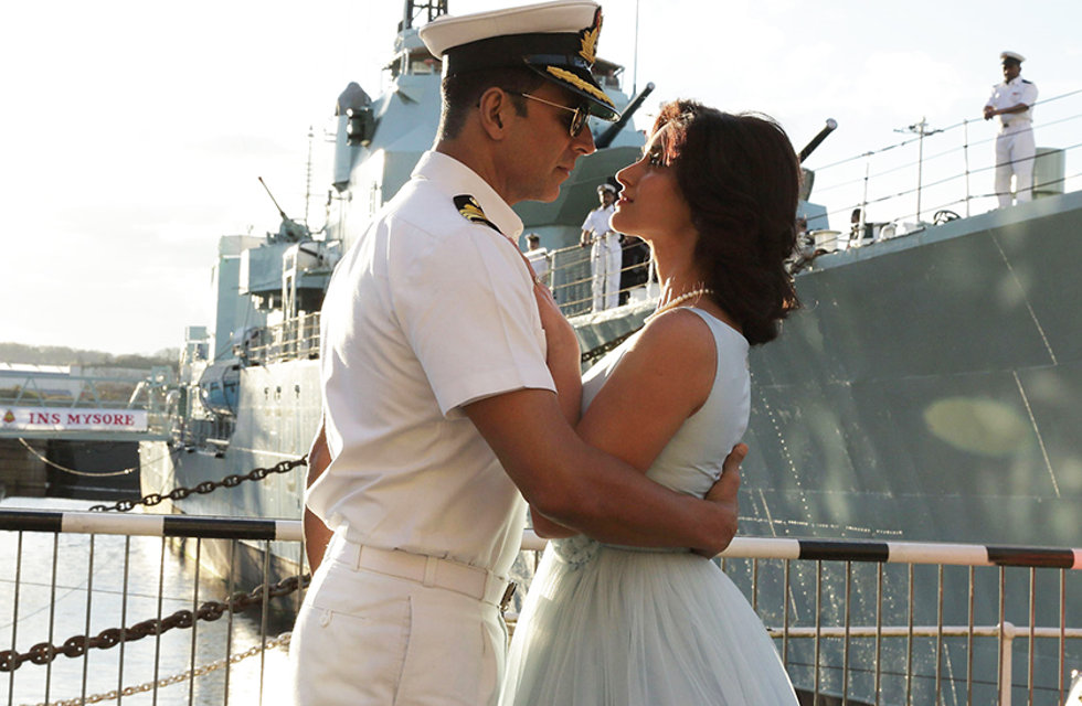 Rustom Total Lifetime Collection And Box Office Verdict: Third Consecutive 100 Crores Grosser For Akshay Kumar