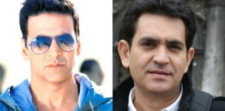 Exclusive : Akshay Kumar walks out of Omung Kumar's Five!