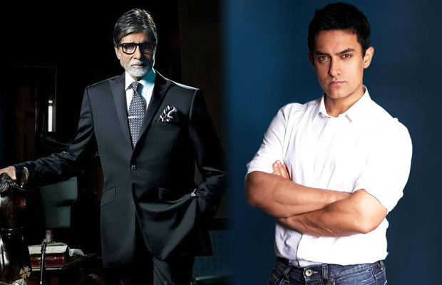 Revealed: The Official Title & Release Date Of Aamir Khan & Amitabh Bachchan's Thug