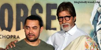 Amitabh Bachchan confirms Thug, says its a great honour to be working with Aamir Khan