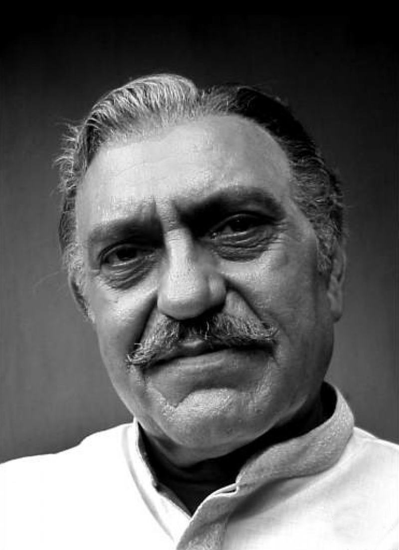 10 Veteran Bollywood Actors who deserve all the respect in the world- Amrish Puri