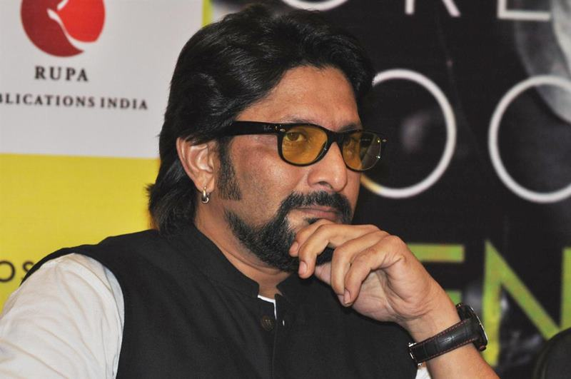 10 Actors who had completely different careers before entering Bollywood- Arshad Warsi