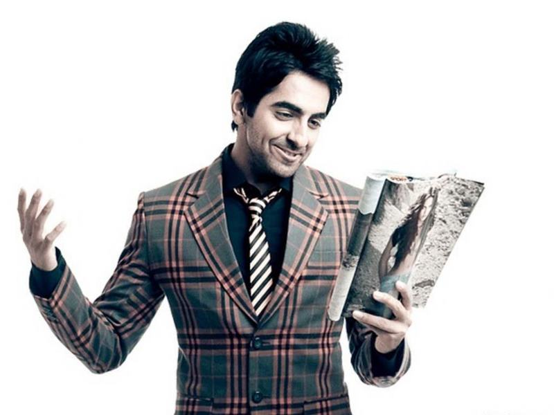 10 Actors who paved their way from TV to Bollywood- Ayushmann Khurrana