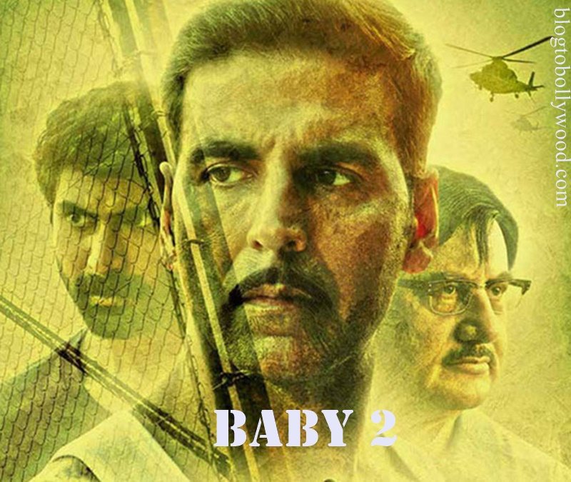 Yay! Neeraj Pandey says Akshay Kumar's Baby 2 will definitely be happening