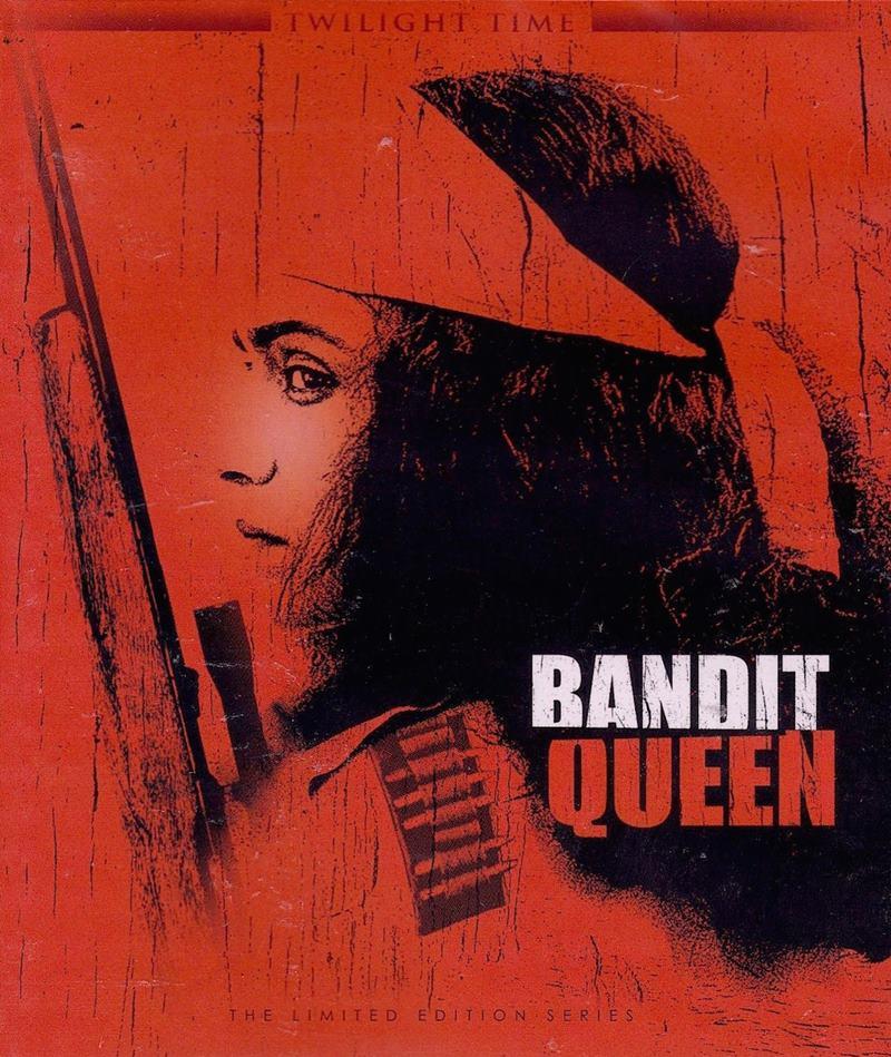 13 Best Bollywood Biopics Till Date-Bandit Queen Poster