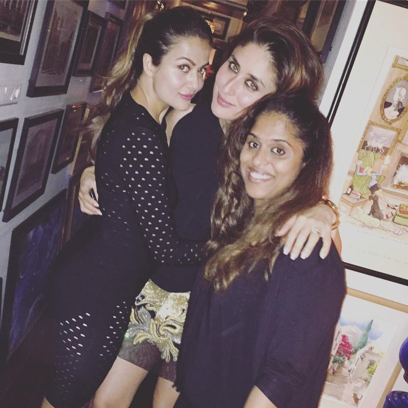 Bebo's Birthday Bash | Check out the pictures from Kareena Kapoor Khan's birthday party!- Bebo Birthday 10
