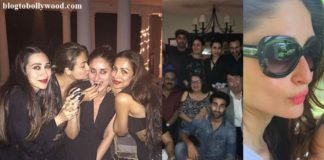 Bebo's Birthday Bash | Check out the pictures from Kareena Kapoor Khan's birthday party!