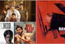 13 Best Bollywood Biopics Till Date