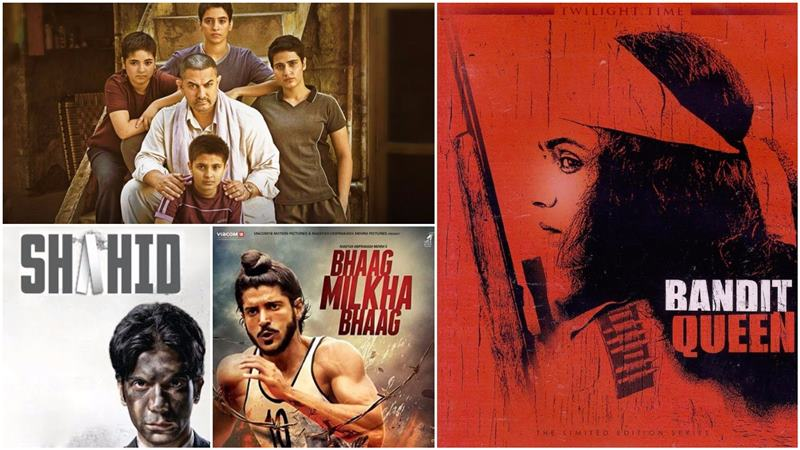 13 Best Bollywood Biopics: Which One Is Your Favorite?